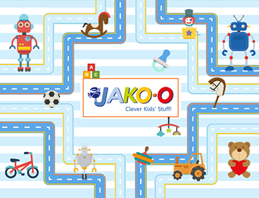 Jako-o, The Largest Toys E-tailer in Germany, Launched its Chinese eCommerce Site