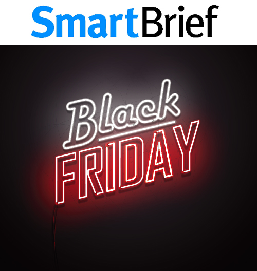Who knew Black Friday online sales were so big in China?