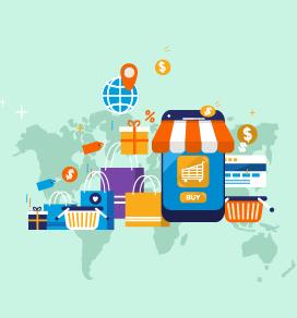 Que peuvent apprendre les e-marchands français du m-commerce chinois?
