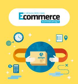 #EC1to1 Azoya parie sur l'e-commerce cross-border en chine