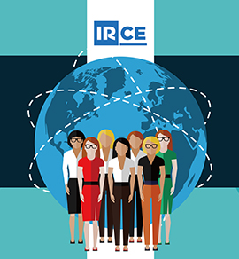 We Are Heading to IRCE