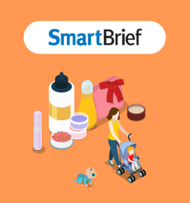 Smartbrief: Millennial moms are retailers' ticket to China