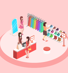 E-commerce or She-commerce: Uprising of Chinese female online shoppers