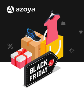 Black Friday in China: What's new in 2017