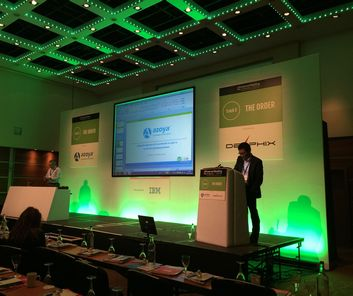 Internet Retailing Conference 2015 Has Concluded Successfully Yesterday