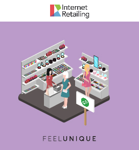 Beauty leader Feelunique launches on WeChat as part of Chinese multi-channel expansion
