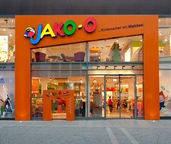 JAKO-O Is Available On Haituncun!