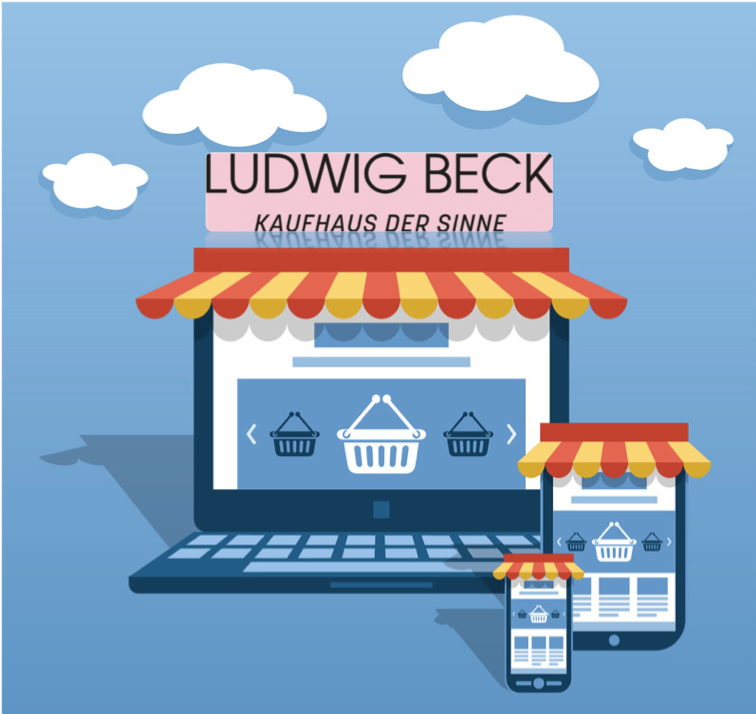 Azoya launches New China website for German Department Store Ludwig Beck