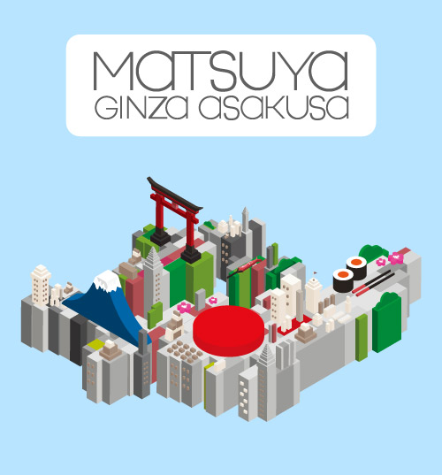 Matsuya Ginza Expands Influence with Chinese KOL in Japan
