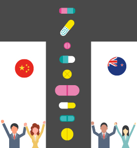 Pharmacy 4 Less Launches into China