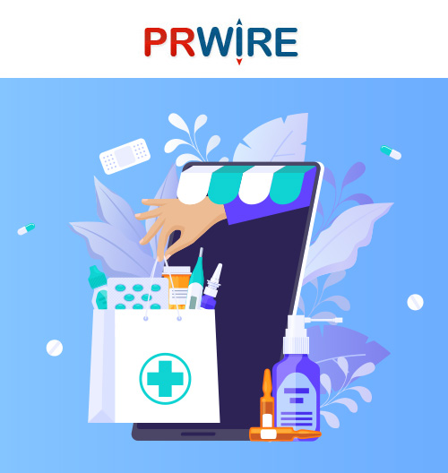 Pharmacy Online and Azoya Launch Live Streaming Campaign to Boost Cross-Border Sales