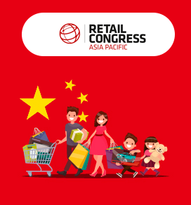 Retail Congress: Interview with Don Zhao, Co-founder of Azoya