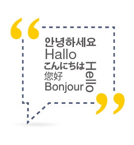 Azoya Has Launched Its Multilingual Website