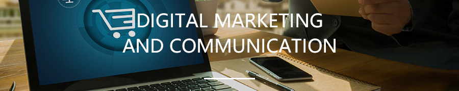 Digital marketing & communication
