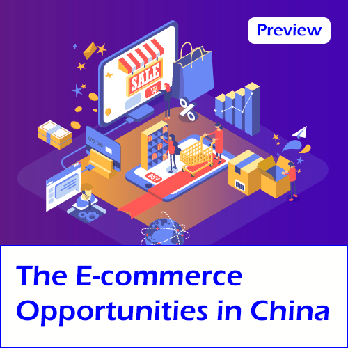 The Cross-border E-commerce Opportunity in China - Frost & Sullivan
