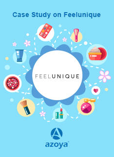 Case Study on Feelunique