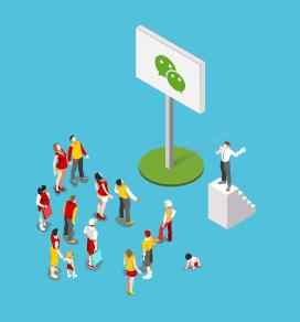 WeChat Mini Program - 5 effective ways of Social Selling